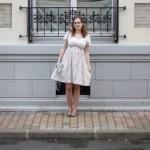 robe aubépine des champs