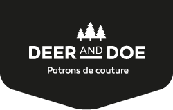 [Deer & Doe] Collection P/E 2016