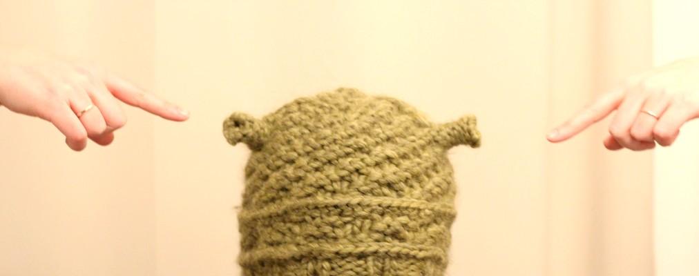 Le bonnet Fiona