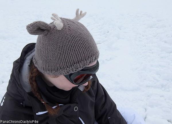 Bonnet My Deer
